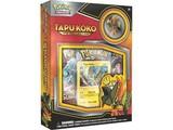 POK TCG Tapu Koko Pin Collection