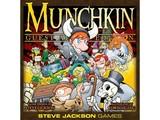 Munchkin Guest Artist Edwin Huang Edition