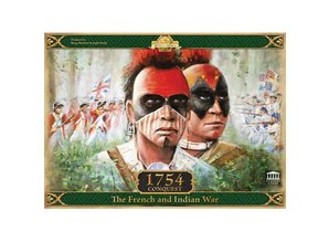 1754 Conquest - French and Indian War