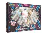 POK TCG Bewear GX Box