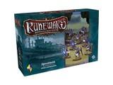 RuneWars Spearmen Unit