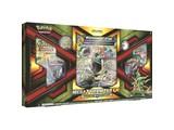 POK TCG Mega Tyranitar EX Premium Collection