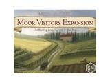 Viticulture Moor Visitors