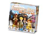 Ticket to Ride - Mijn Eerste Reis - NL