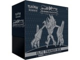 POK TCG Sun & Moon Burning Shadows Elite Trainer Box