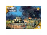 Conflict of Heroes - Storms of Steel 2nd Ed.