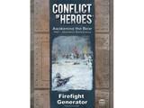 Conflict of Heroes - Awakening of the Bear Firefight Generator