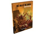 The End Of The World RPG - Wrath of the Gods