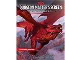 D&D 5.0 Dungeon Masters Screen Reincarnate TRPG