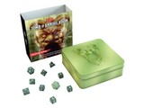 D&D 5.0 Tomb of Annihilation Dice Set