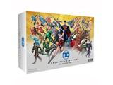 DC Comics DBG Multiverse Box