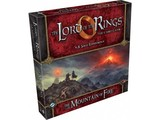 Lord ot Rings LCG The Mountain of Fire Exp.