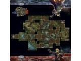 Star Wars Imperial Assault Nal Hutta Map