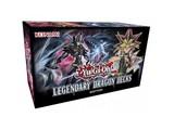 YGO Legendary Dragon Decks