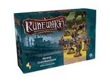 RuneWars Heavy Crossbowmen Unit Exp.