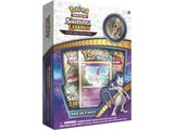 POK TCG Shining Legends Mewtwo Pin Coll.