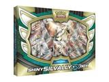 POK TCG Shiny Silvally GX