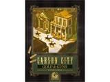 Carson City - Gold n Guns NL
