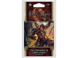 Lord ot Rings LCG Dungeons of Cirith Gurat