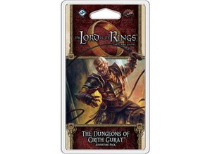 Lord ot Rings LCG Dungeons of Cirith Gurat