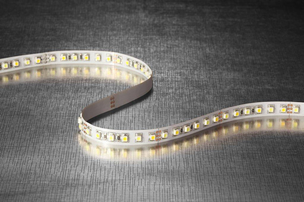 Vallas LED Strip 10W/m Warm Wit