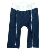 Hopsan Hopsan Piping Pant Navy/Creme