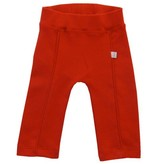 Hopsan Hopsan Piping Pant Red/Red