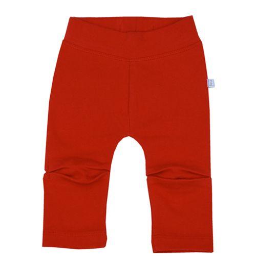 Hopsan Hopsan Legging Pant Red