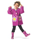 Kidorable Kidorable Waterproof Butterfly Rain Coat