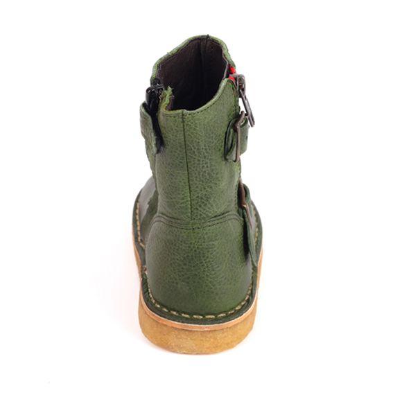 Pinocchio Pinocchio Boot P1677 Rampa Green