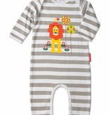 Olive & Moss Olive & Moss Louis the Lion Playsuit