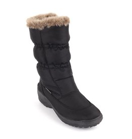 Antarctica Ladies Snow Boot Black