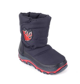Antarctica Snow Boot Blue