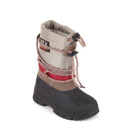 Snow Boot Taupe
