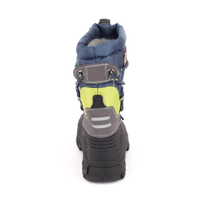 Children's Snow Boot Blue