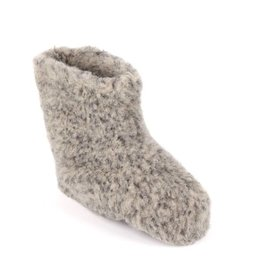 Het Warme Schaap 100% Genuine Wool Slippers