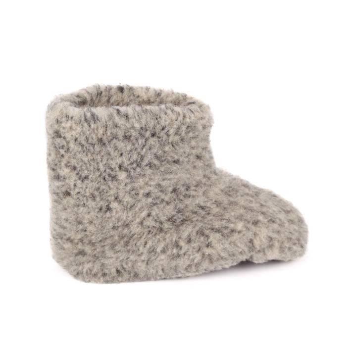 Het Warme Schaap 100% Genuine Wool Slippers