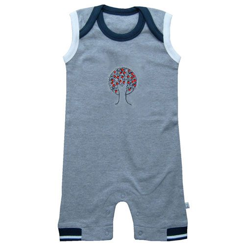 Hopsan Hopsan Solid Comfy Tree Suit
