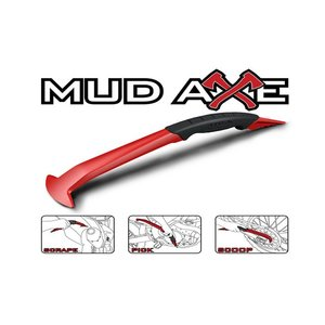RISK RACING Mud Axe