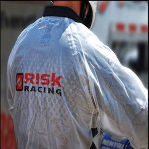 RISK RACING Hydro Rain Jacket