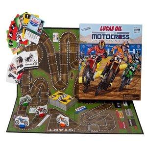 MX bordspel