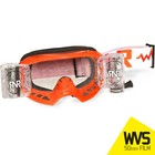 RIP N ROLL WVS CROSSBRIL - KLEUR ORANGE
