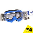 RIP N ROLL RIP N ROLL WVS 50MM goggle - color blue