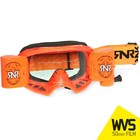 RIP N ROLL RIP N ROLL WVS 50MM goggle - color neon orange