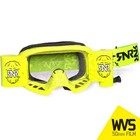 RIP N ROLL RIP N ROLL WVS 50MM goggle - color neon yellow