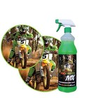 PRO GREEN MX BIKE CLEANER - 15 spuitbussen