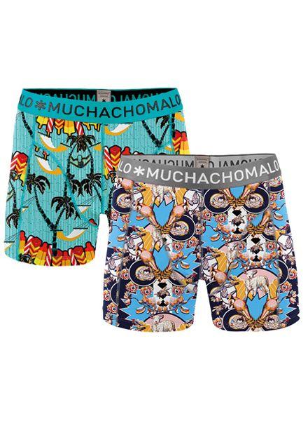 Muchachomalo Muchachomalo 1010jseason04