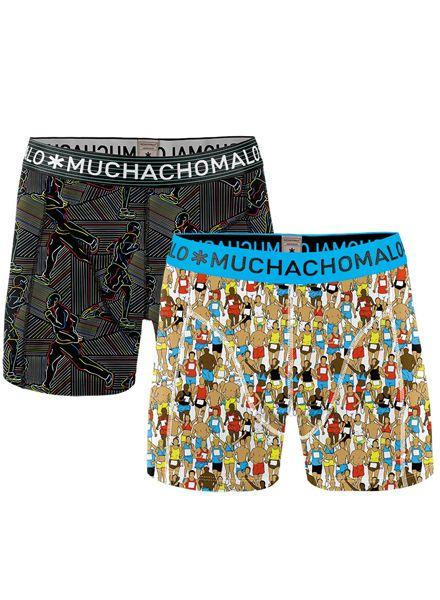 Muchachomalo Muchachomalo 1010jrun04