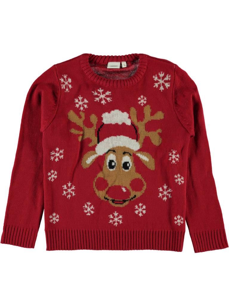 Kerst shop the look