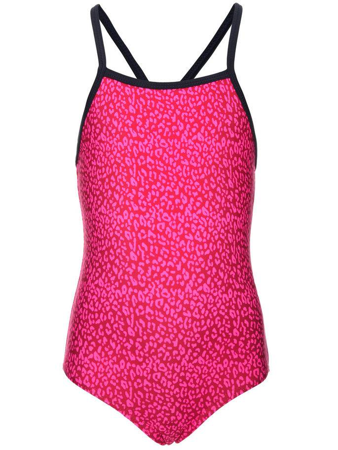 Name it Name it Nitzummer swimsuit kids roze